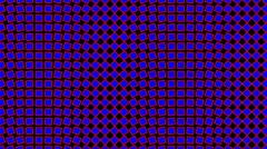 Moving geometric shapes-AB-09-na Stock Footage