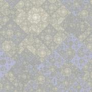 Beautiful abstract image. Computer generated pattern - stock illustration