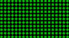 Moving geometric shapes-AC-02-pa Stock Footage