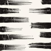 Grunge stripe background. Stock Illustration