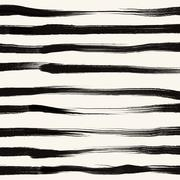 Grunge stripe background. - stock illustration