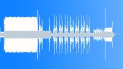 Glitch Communication Sound Effect