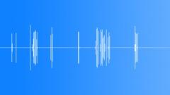 Glitch Crackles Sound Effect