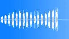 Glitch Transformer Sound Effect