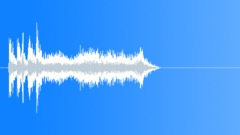 Power it Down 02 - sound effect