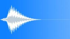 Retro Magic Stun Sound Effect