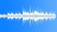F Giovannangelo - Frozen Time (60-secs version) - stock music