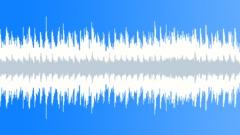 F Giovannangelo - Dark Horizons (Loop 01) Stock Music