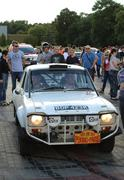 Brest, Belarus, 06 July 2016: The 6th Peking to Paris Motor Challenge 2016. Stock Photos