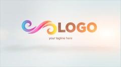 Life Elegant Logo Animation Stock After Effects