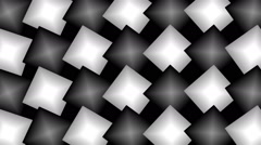 Moving geometric shapes-AE-01-pa Stock Footage