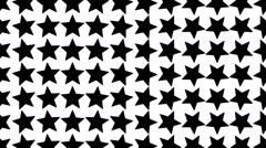 Moving geometric shapes-AG-03-na Stock Footage