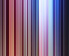 Horizontal vibrant bright glow pink blue wallpaper vertical text Stock Photos