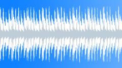 No Duh - Happy Playful Upbeat Retro Electronic Dance Pop (loop 8 background) - stock music
