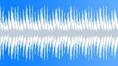 No Duh - Happy Playful Upbeat Retro Electronic Dance Pop (loop 14 background) - stock music