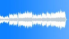 Serene music bed by Claudio Cremisini - stock music