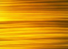 Horizontal vivid vibrant yellow digital wood abstraction backgro Stock Photos