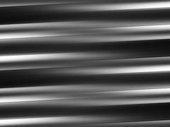 Diagonal black and white motion blur abstraction backdrop - stock illustration
