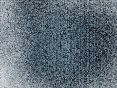 Horizontal dramatic space bokeh background Stock Illustration