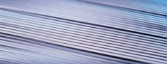 Diagonal varitone motion blur lines backdrop - stock illustration
