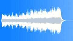 Triumphant Fanfares - stock music