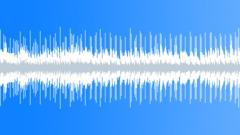 Emotional Rock Ballad (Loop 2) Stock Music
