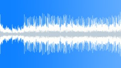 Emotional Rock Ballad (Loop 4) Stock Music