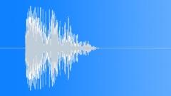 Gun Hit Glass Windshield - sound effect