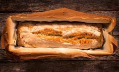 Bread mold Stock Photos