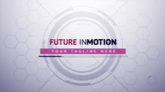 Future IN Motion - stock after effects