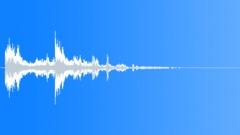 Double swish hit slide - sound effect