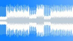 Lite Rock Riff Loop - stock music