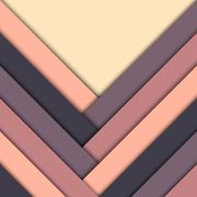 Paper abstract diagonal background Stock Illustration
