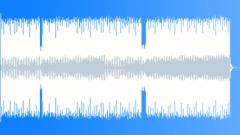 Neon Bulldog - Dark Edgy Electronic Dance Action Pop - stock music