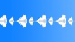 Sinister Modular Ripping Sound Sound Effect