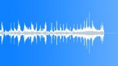 Reversed Atonal Futuristic Loop Sound Effect