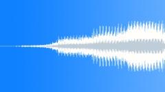 Evolving Reversed Rhythmic Loop Sound Effect