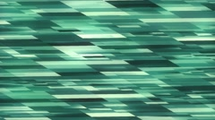 Digital Rectangles Background Stock Footage