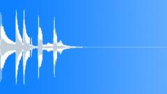 Music logo 10 B Sound Effect