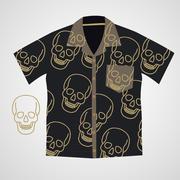 Shirt Design vector Stock Illustration