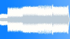Genesis Electro Music Theme Stock Music