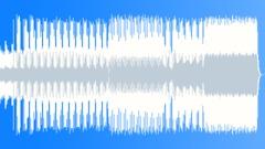Modern Future Glitch Electro Sounds Stock Music