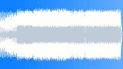 Bouncy Electronic Music - stock music