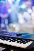Piano Keyboard synthesizer Kuvituskuvat