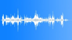 Plastic Tarp Movement 5 Light - sound effect
