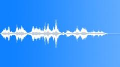 Plastic Tarp Movement 6 Light 2 - sound effect