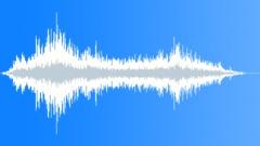 Cinematic Deep Texture 3 - sound effect