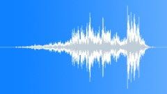 Cinematic Deep Swirl Hit  Sound Effect