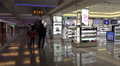 4k Airport Taipei Taiwan terminal indoor shopping floor 4k or 4k+ Resolution