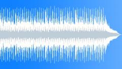 Upbeat Motivational Background (30 Second #2) - stock music